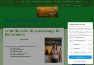 Noysiam Thaimassage Berlin