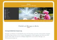Anns Traditionelle Thaimassage Berlin