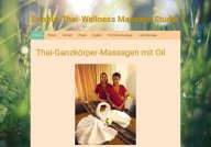 Vicky - Boonta-Thai-Wellness mit Thaimassage und Thai Massage mit Hotoil