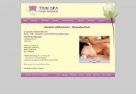 Thai-Spa Nuad-Massage