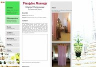 Piangdao Massage | Berlin