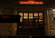 Gentlemen`s Club Bar Rouge / Der Nightclub im Herzen Berlins - Bar Rouge