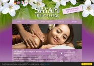 Sayam Thai-Massage Freiburg
