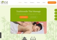 Thai-Massagen – Siam Beauty und Massage in 1040 Wien