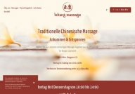 Lekang Massage - Traditionelle chinesische Massage in Wien