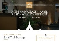 Barai Thai Massage Wien