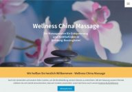 Lucys Team in Duisburg - Traditionelle Chinesische Massage (TCM)