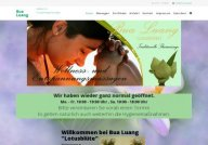 Bua Luang traditionelle Thai-Wellness-Massage Bochum Wattenscheid