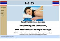 Royal Thai Wellness Massage Duisburg Hamborn