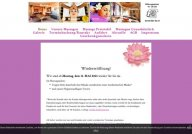 Thai Massage World Hilden