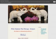 White Elephant traditionelle Thaimassage Kempen