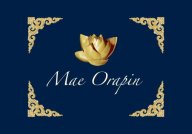 Mae Orapin traditionelle Thaimassage Warendorf