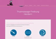 Thai Massage Freiburg Herdern