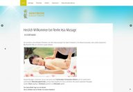Renhe - Massage