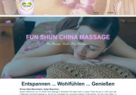 Fun Shun China-Massage