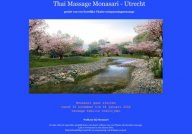 Thai Massage Monasari Utrecht