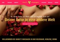 Michelle in Homburg, Tantra Massage, Reiki, privat