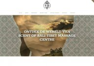 Scent of Bali Massage - Chinesische Massagen in Amsterdam, Holland