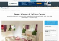 Terysol Massage & Wellbeing Center, San Antonio, Ibiza