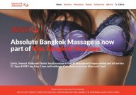 Absolute Massage BKK, Sukhumvit Road, Soi 22