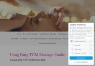 Hong Fang TCM Massage-Studio