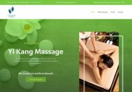 Yi Kang Massage in Wien