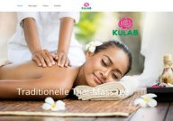 Traditionelle Thai-Massage Kulab