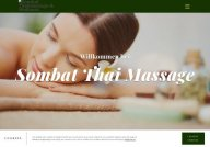 Sombat Thaimassage & Wellness | Thai Massage Essen