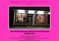 Thai Massage Essen hat Massage Termine frei