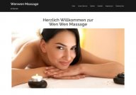 Wen Wen Massage in Greven - Traditionelle Chinesische Massage (TuiNa)