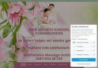 Klathaishiu Massage in Wien