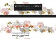 Buatong Thaimassage in Berlin, Hindenburgdamm 49