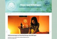 Thaimassage & Wellnessmassagen
