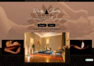 Tantra body to body Massage Barcelona | Erotic massage