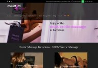 Erotic Massage in Barcelona: A Unique Experience | Masajeshotel.com