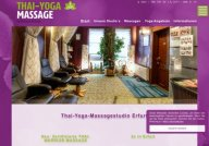 Thai- Massage Erfurt