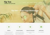 SIP SEN – Thai-Massage – in Wuppertal & Schwelm