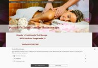 Pinyada`s Traditionelle Thaimassage