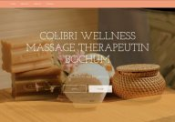 Colibri Wellness Massage Bochum / Massage Therapeutin in Bochum