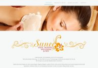 Sunee Thai-Massage, Wellness und Spa Salon Schweinfurt