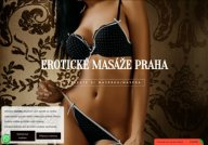 Erotic Massages Prague - Beautiful Sexual Ecstasy for your Body & Mind