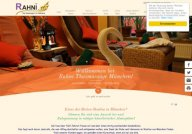 Rahni Thai Massagen & Wellness