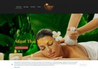 Atipat Thai Massage in Düsseldorf