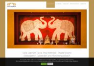 Gold Elephant Royal Thai Wellness - Massagen in Düsseldorf und Mönchengladbach