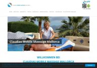 Mobile Massage Claudia Gehring