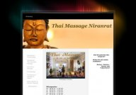 Thai Massage Niranrat in Straubing