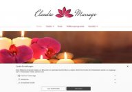 Claudia Massage - erotische Massagen in Stuttgart