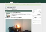Rose Massage Mettmann