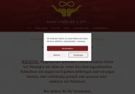 Amam Massage & Spa - traditionelle Thaimassage in Berlin – Charlottenburg