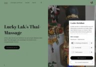 Lucky Lak's Thai-Massage in Schweinfurt